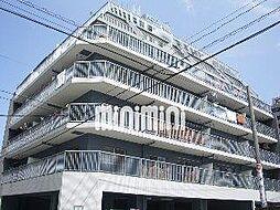 第17オーシャンビル[5階]の外観