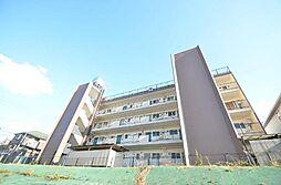 鹿子ビル[3階]の外観