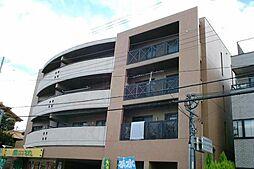 阪急千里線 南千里駅 バス15分 竹谷下車 徒歩1分の賃貸マンション