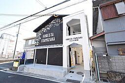 [テラスハウス] 兵庫県伊丹市春日丘6丁目 の賃貸【/】の外観