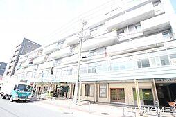 市岡グランドビル 新館[9階]の外観