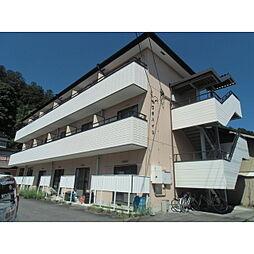 ヤワタハイツ[3階]の外観