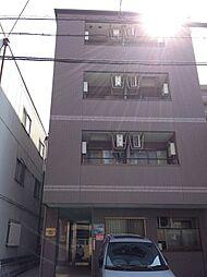 ロイヤルコート中之町[1階]の外観