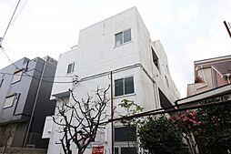リバーサイドマンション[201号室]の外観