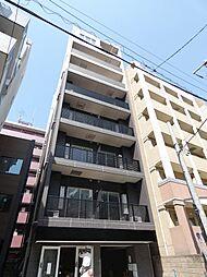 東京メトロ南北線 麻布十番駅 徒歩8分の賃貸マンション