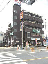中野田口ビル[4階]の外観