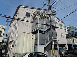 シャトレSI大阪狭山[3階]の外観