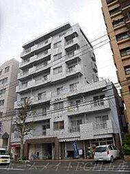 サードアヴェニュー[2階]の外観