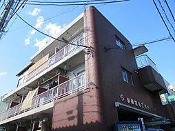 柿の木坂雅マンション[205号室]の外観