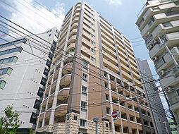 プレサンス新大阪ステーションフロント[608号室]の外観