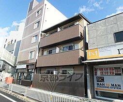 阪急嵐山線 上桂駅 徒歩7分の賃貸アパート