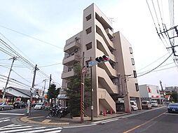 司ハイムII[3階]の外観