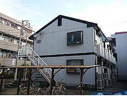 Sejour Kanda 〜セジュールカンダ〜[B101号室]の外観
