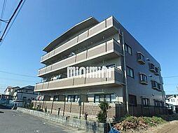 HOUSE松本II[1階]の外観
