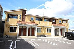 JR宇野線 備前西市駅 徒歩25分の賃貸アパート