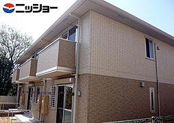 [タウンハウス] 愛知県名古屋市千種区月ケ丘1丁目 の賃貸【/】の外観