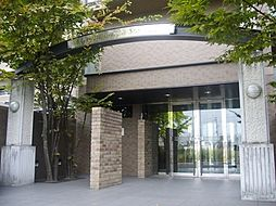 グリーンコーポ園田[3階]の外観