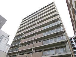 モノロカーレ江坂[8階]の外観
