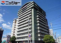 Casa VERDE[4階]の外観