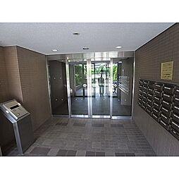 奈良県奈良市中登美ケ丘の賃貸マンションの外観