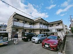 JR片町線(学研都市線) 野崎駅 徒歩6分の賃貸アパート