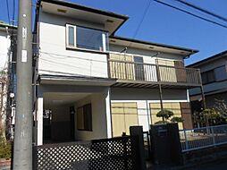 [一戸建] 千葉県柏市布施新町3丁目 の賃貸【/】の外観
