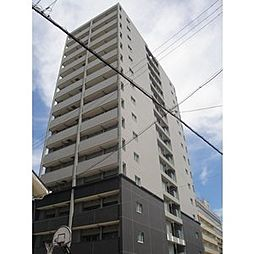 UURコート名古屋名駅[13階]の外観