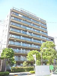 ビバーチェ63西葛西[9階]の外観