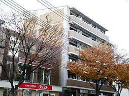 サンロード武庫之荘[403号室]の外観