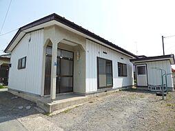 [一戸建] 青森県八戸市諏訪2丁目 の賃貸【/】の外観