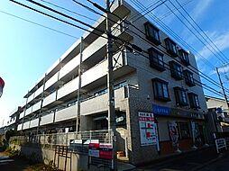 センチュリー北本[2階]の外観