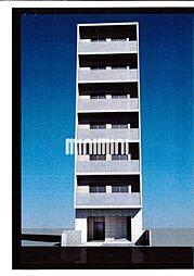 ヴァンテアン桜山[7階]の外観