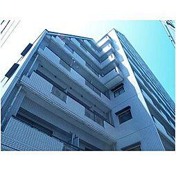 ラ・レジダンス・ド・仙台[10階]の外観