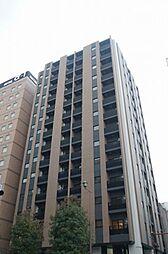 神奈川県横浜市中区羽衣町2丁目の賃貸マンションの画像