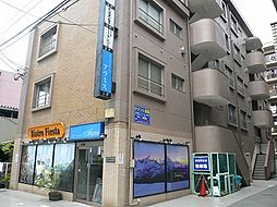 埼玉県さいたま市浦和区北浦和4丁目の賃貸マンションの外観
