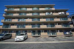 愛知県名古屋市名東区勢子坊1丁目の賃貸マンションの外観