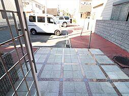 エクセレント千里丘[3階]の外観
