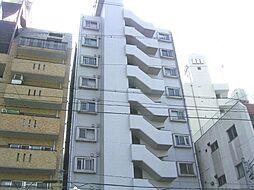 ベルパレス千代田[2階]の外観