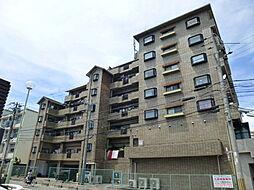 ラップマンション[6階]の外観