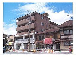 プレサンス京都神宮道501[5階]の外観