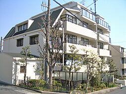ジークレフ赤坂[207号室]の外観