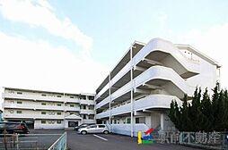 佐賀県佐賀市本庄町大字鹿子の賃貸マンションの外観