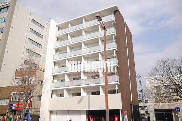 アンジュブラン・ミュー 6階の賃貸【愛知県 / 名古屋市東区】