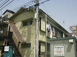 タカギハウス[2階]の外観