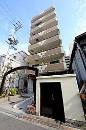 Osaka Metro長堀鶴見緑地線 西大橋駅 徒歩5分の賃貸マンション