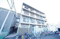 ベルビュー松田[103号室]の外観