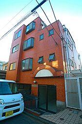 富士見町マンション[2階]の外観