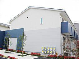 ヴェルデュール Tomatsu[2階]の外観