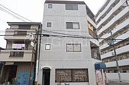 都島ギャラクシー[3階]の外観