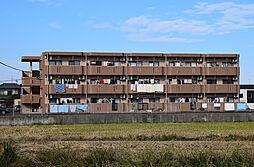 キャピタルマンション[2階]の外観